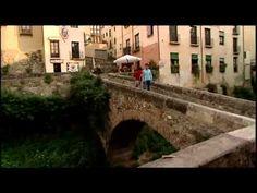 18 - El Río de las Nieves (Andalucía - Río Genil - Granada, Sevilla y Có... Granada, Places In Spain, Andalusia, The Good Place, Youtube, Candle, Documentaries, Cordoba, Monuments