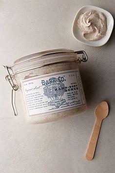 Barr-Co. Salt Scrub - anthropologie.com