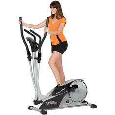 Cardio Crosstrainer For Home