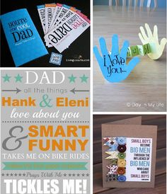 creative father's day gifts for new dads