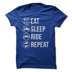 Eat. Sleep. Ride. Repeat. Pretty simple, really. Consider this a comprehensive…