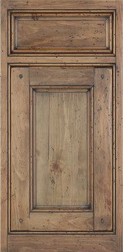 like this style  Traditional Door Styles - traditional - kitchen cabinets - StyleCraft Cabinets