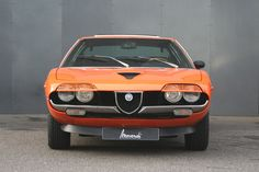 Alfa RomeoMontreal