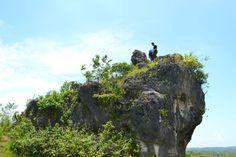 Gua Kancing Yang Indah di Tuban - Part 3
