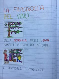 PARTENDO DALLA VENDEMMIA A… Cool Science Experiments, Science Fair Projects, Free Activities, Quizzes, Lesson Plans, Fun Facts, Preschool, Bullet Journal, Coding