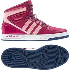 sports shoes 7f0aa 5986a Adidas Big Kid Court Attitude Vivid Berry/Glow Pink/White G99920 #fashion #