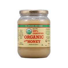 Save on Certified Organic Honey by YS Organic Bee Farms and other Honey and Chemical-Free remedies at Lucky Vitamin. Shop online for Food & Snacks, YS Organic Bee Farms items, health and wellness products at discount prices. Gourmet Recipes, Whole Food Recipes, Primal Recipes, Fast Recipes, Yummy Recipes, Organic Raw Honey, Bee Farm, Be Natural, Natural Healing