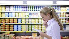 Faire une liste précise, vérifier ses placards, acheter de saison sont autant de conseils qui peuvent réduire le budget que vous consacrez à votre alimentation.