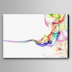Hand Painted Oil Painting Abstract Thinking 1211-AB0079 – AUD $ 84.90