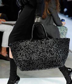 Fashion & Lifestyle: Bottega Veneta Bags Fall 2012 Womenswear