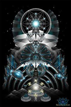 ༺ Pleiadian Transmission ༻ by Samuel Farrand