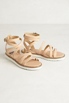 Cappadocia Sandals #anthropologie kinda weird but.. comfy?