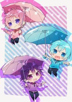 Super Hero Life, Chibi Boy, No Boys Allowed, Anime Artwork, Cute Characters, Hatsune Miku, Kawaii Anime, Cute Boys, Cartoon