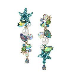Rawlins Cartoon Dinosaur Stud Earrings Cute Jewelry Drop Earrings for Little Girl Gift