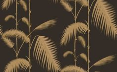 Behang Cole and Son Palm Leaves 66-2014 Behangpapier Luxury By Nature Contemporary Selection 2