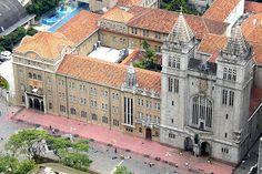 Mosteiro de São Bento - Sao Paulo