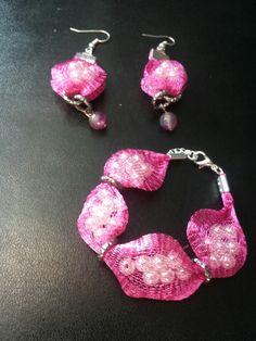 Rosa e perle