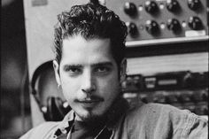 """1,185 Likes, 16 Comments - All Things Soundgarden (@allthingssoundgarden) on Instagram: """"•1993• •Avast! Recording Company, Seattle, Washington• ©Charles Peterson Portrait of Chris taken by…"""""""