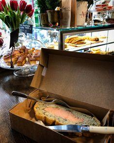 <b>The Pie Shop</b> <i>Vs</i> <b>Άριστον:</b> το νέο είναι ωραίο, το παλιό όχι & τόσο...