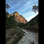 Lodging in Zion National Park, Utah | Zion National Park Lodge