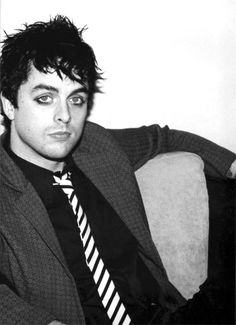 Billie Joe Armstrong, my hollywood crush since I was 12