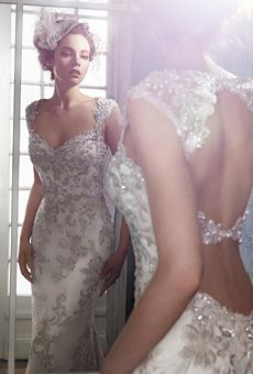 Maggie Sottero | Wedding Dress
