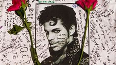 Fans of pop superstar Prince gathered at his Minneapolis home and at memorials across the U.S. to pay tribute to the artist widely acclaimed as one of the most inventive and influential musicians of his era.
