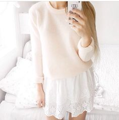 ◀️MARSHMELLOW pink and WHITE▶️