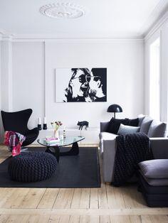 Styling: Silje Aune Eriksen Photo: Birgit Fauske. Bo Bedre
