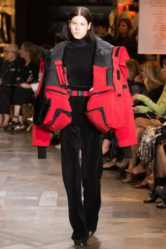 Vetements Spring 2017 Ready-to-Wear Fashion Show