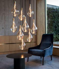 Voronoi lighting by Tala