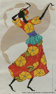 Cross Stitch Art, Cross Stitching, Cross Stitch Embroidery, Hand Embroidery, Cross Stitch Patterns, African Artwork, Pixel Crochet, Bead Crochet Rope, Peyote Patterns
