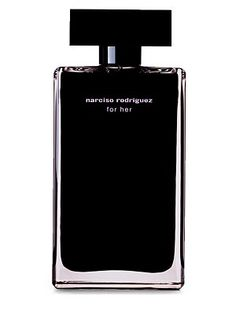 Narciso Rodriguez For Her Eau de Toilette  Spray  #perfume #perfumes #scents #beauty #fragrance