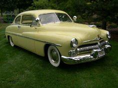 Classic Mercury