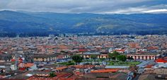 La ciudad de Cajamarca en Perú - http://www.absolut-peru.com/la-ciudad-cajamarca-peru/