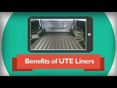 Protect your ute's tray with high-quality ute liners. These liners are impossible to crack or brake and provide hard wearing protection. Ute liner has many benefits, go through this video and read all the benefits of ute liners. For more information, Visit at - http://accessoryworld.com.au/tiger-canopies-ute-liners/