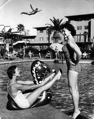 Fun in Las Vegas [1955]