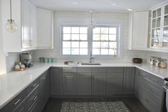 Let's Dream How Your Kitchen Will Look After Change Some Hardware - Interior Design Inspirations