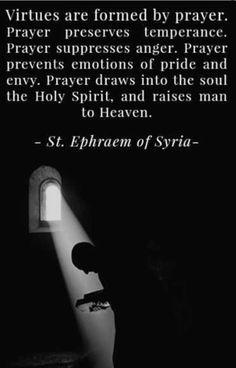 St. Ephraem of Syria + + + Κύριε Ἰησοῦ Χριστέ, Υἱὲ τοῦ Θεοῦ, ἐλέησόν με + + + The Eastern Orthodox Facebook: https://www.facebook.com/TheEasternOrthodox Pinterest The Eastern Orthodox: http://www.pinterest.com/easternorthodox/ Pinterest The Eastern Orthodox Saints: http://www.pinterest.com/easternorthodo2/