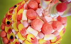Tweedot blog magazine - Torta di Caramelle Marshmallows