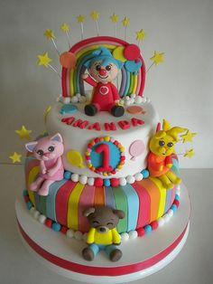 Torta Plim Plim | Pastelera Bakery Shop | Flickr