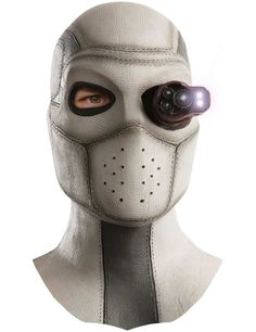 Deadshot Light Up Mask                                                       …