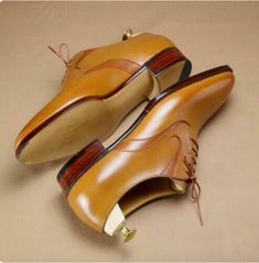 Pleas send message after checkout for required size      size available us 5.5 to us 13    handmade men brown lace up dress business shoes, real leather office shoes    upper: high quality genuine leather      inner: soft leather      sole: leather      heel: rubber      gender: male      totally hand stitched      manufacturing time 8-10 business days      if you can't find your size/color you can email      measurement;      size. (required measurement for better fit) we can custom make… Mens Shoes Boots, Leather Shoes, Shoe Boots, Formal Shoes, Casual Shoes, Fashion Shoes, Mens Fashion, Latest Shoe Trends, Hot Shoes