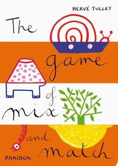 Booktopia has The Game of Mix and Match, Game Of. Series by Herve Tullet. Buy a discounted Board Book of The Game of Mix and Match online from Australia's leading online bookstore.