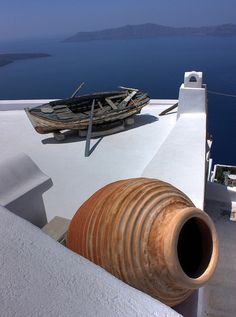 26 Inspiring photographs from Santorini island