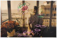 Bjarne Melgaard - Untitled 7