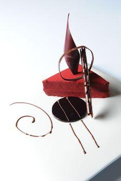 Dessert de la Maison Oppoca (France)