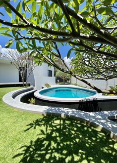 Raised pool and landscaping design with best landscaper recommendations tristanpeirce Landscape Architecture Pool and Garden Design Perth Western Australia Small Backyard Pools, Pool Decks, Above Ground Pool, In Ground Pools, Raised Pools, Landscape Architecture Design, Garden Crafts, Garden Ideas, Spring Home