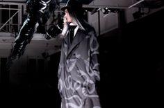 Yohji Yamamoto Homme - Autumn / Winter 2014-2015 – Le Paradox