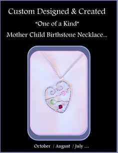 Mother gift ideasHeart jewelryMother giftsMom by SpecialMomGifts